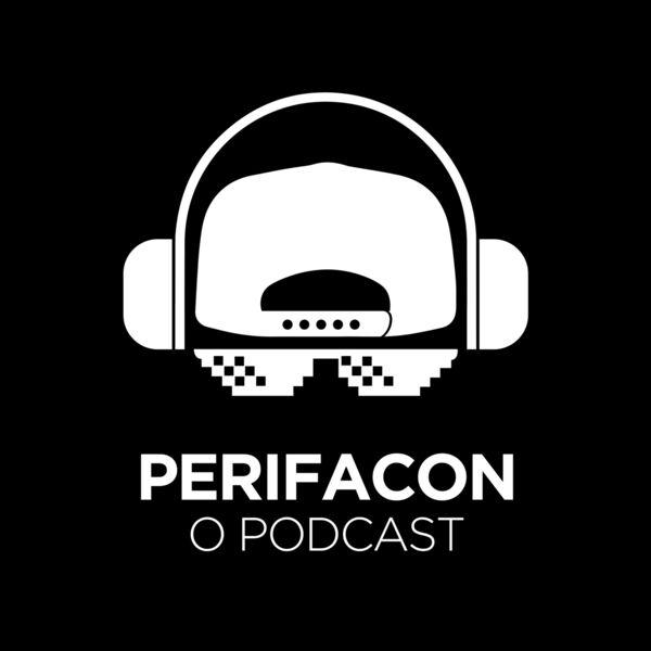 PerifaCon Podcast Artwork Image