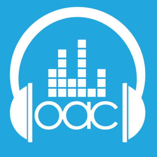OAC Vancouver Podcast Artwork Image