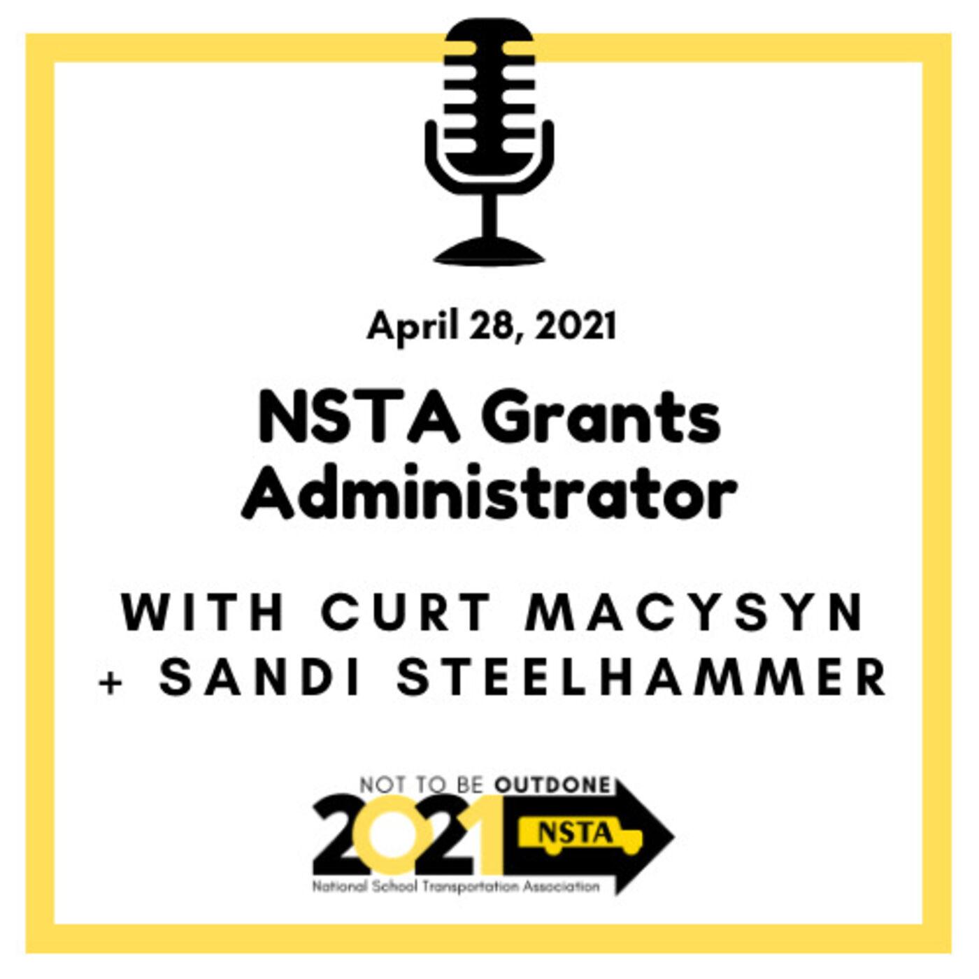 Sandi Steelhammer | NSTA Grants Administrator