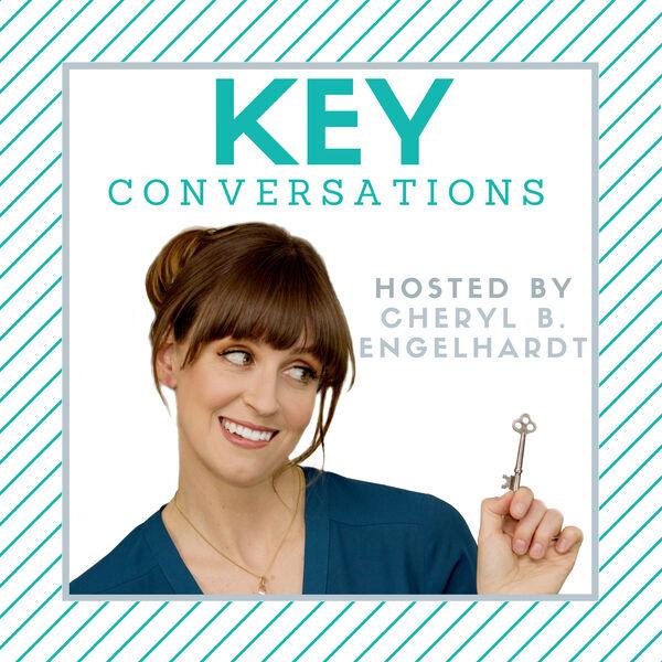 Key Conversations Podcast Artwork Image