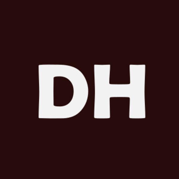 Deconstructing History Podcast Artwork Image