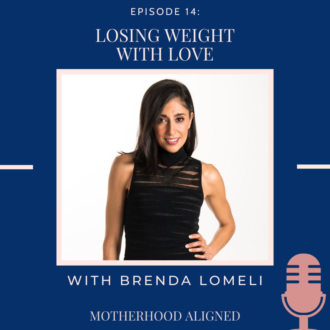 Losing Weight with Love with Brenda Lomeli