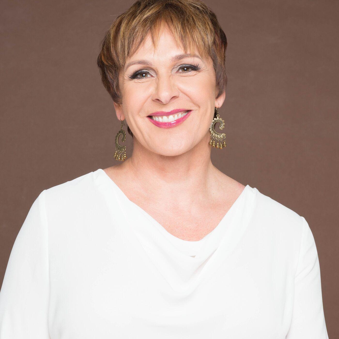 Cynthia Davis of Radiant Blue