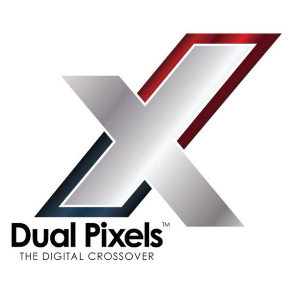 Dual Pixels Radio Podcast Artwork Image