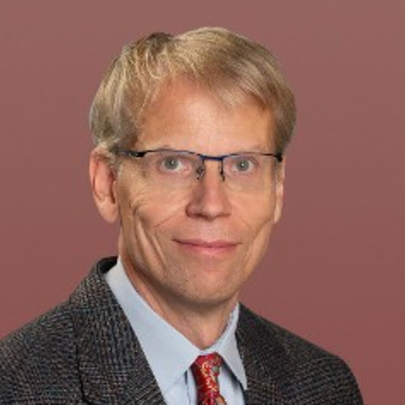 A Better Approach? Covid-19, Lockdowns and More with Harvard Biostatistician Dr. Martin Kulldorff (Episode #141)