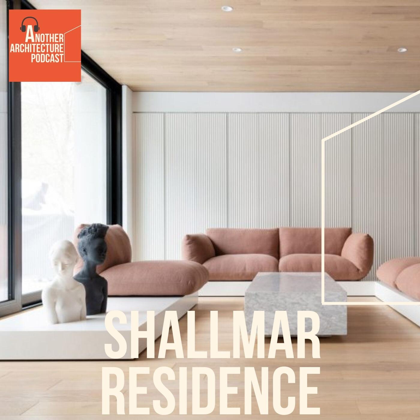 Shallmar Residence with Studio A/C