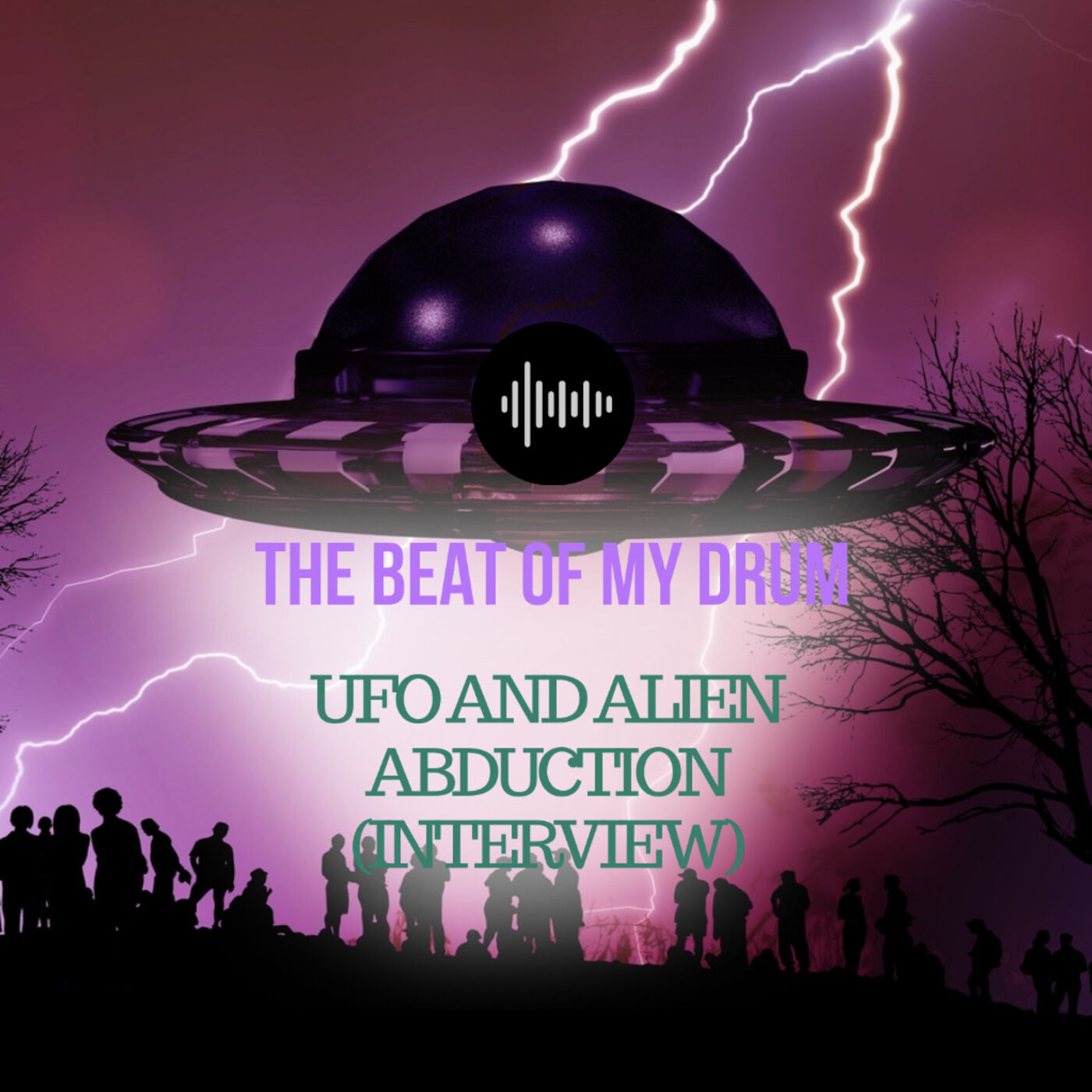 UFO and Alien Abductions (Interview w Ken Jordan)