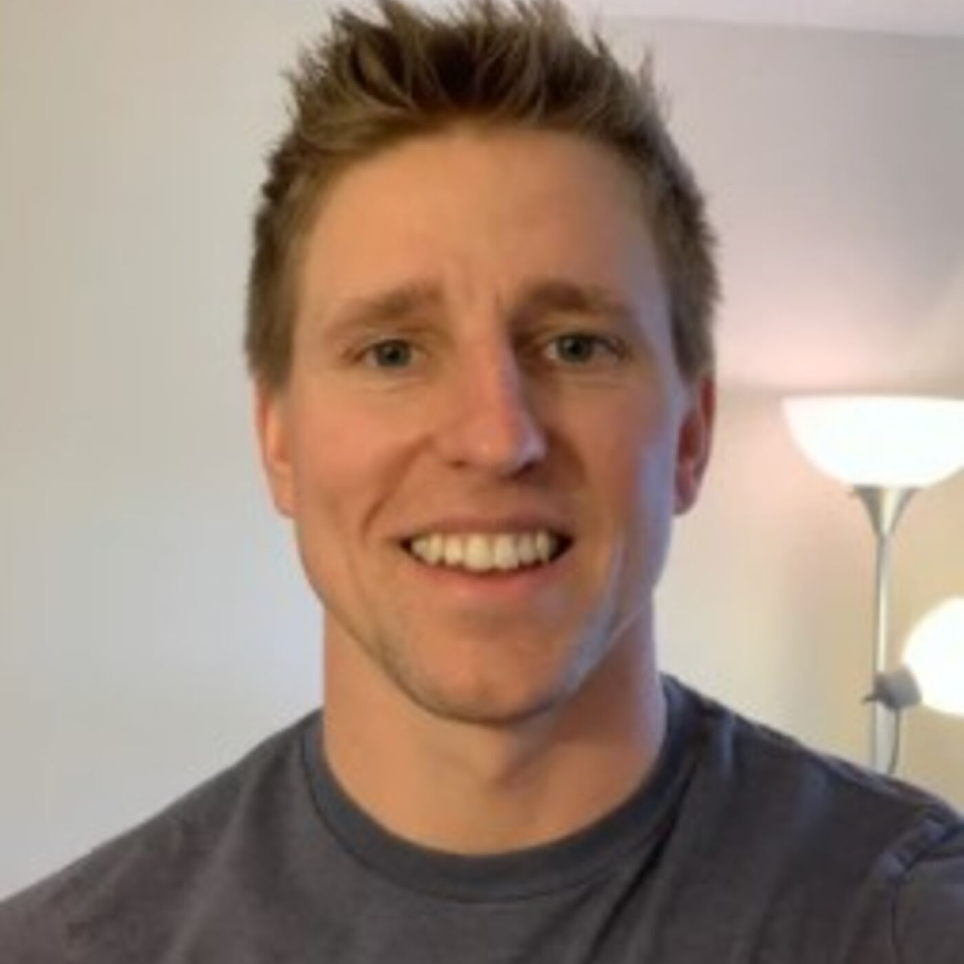Episode #64 - Danny King - Succeeding in the Fitness Industry