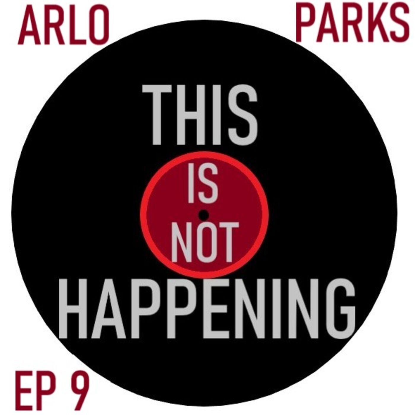 Ep 9 - Arlo Parks - Collapsed In Sunbeams