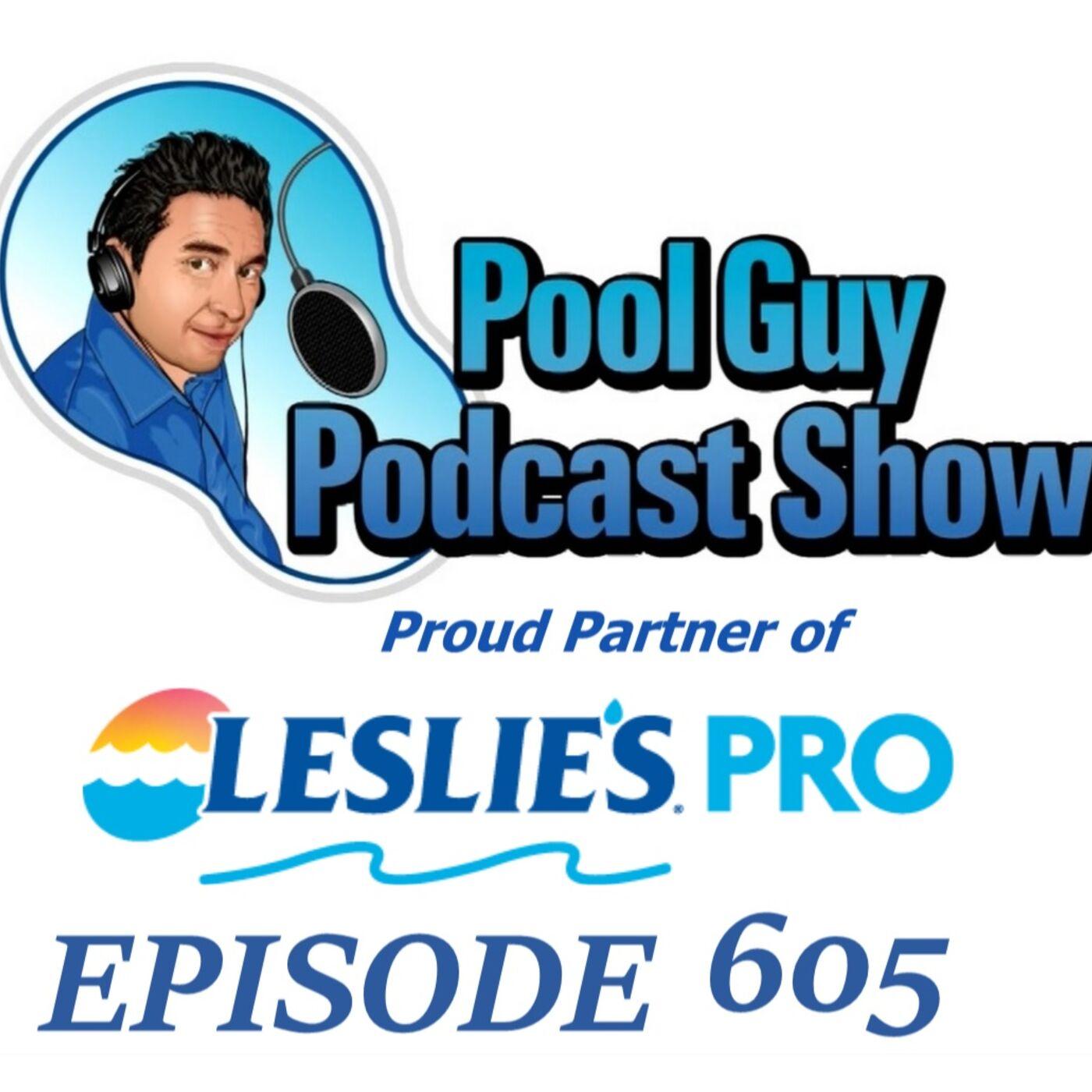 Leslie's Pro Program with Brian Agnew & Chad Christensen of Leslie's Commercial Division