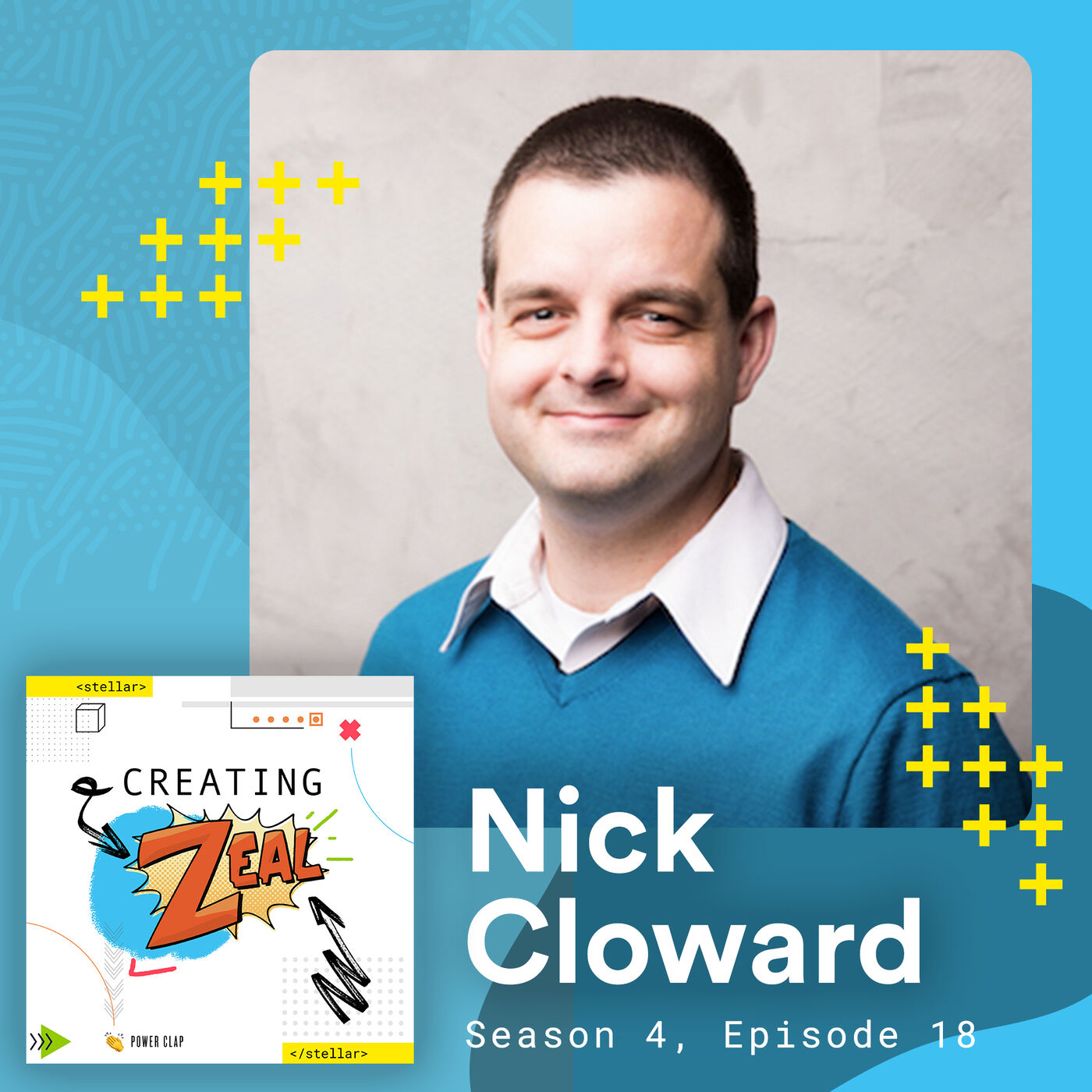 Data Ownership and Privacy with Nick Cloward