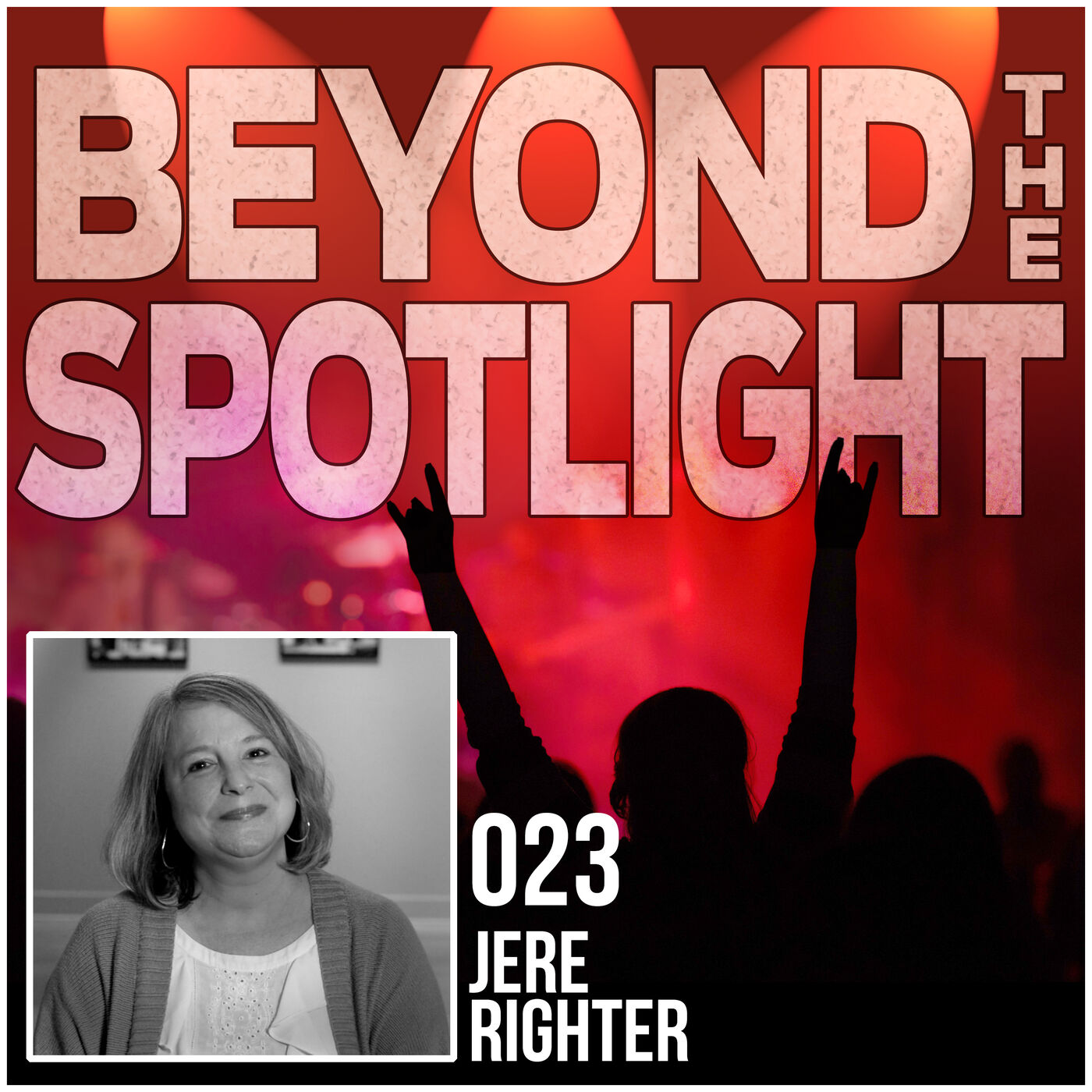 Ep. 023: Jere Righter - Artistic Director, Croswell Opera House