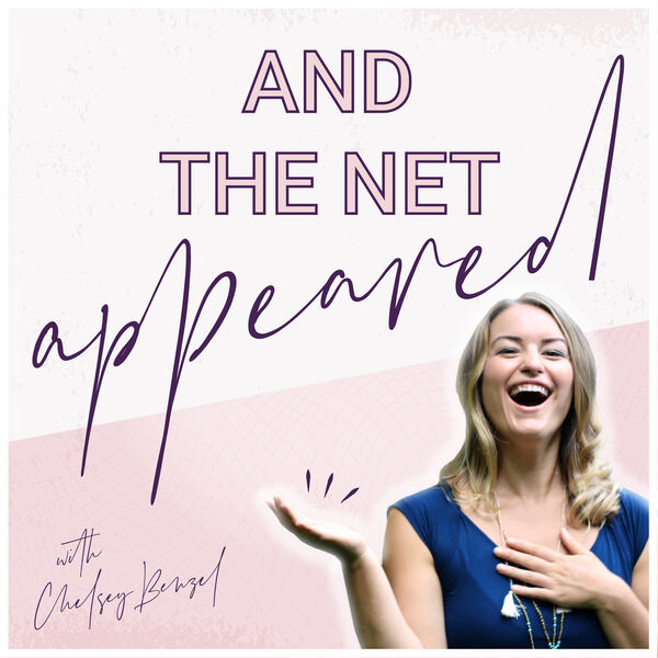 And The Net Appeared Podcast Artwork Image