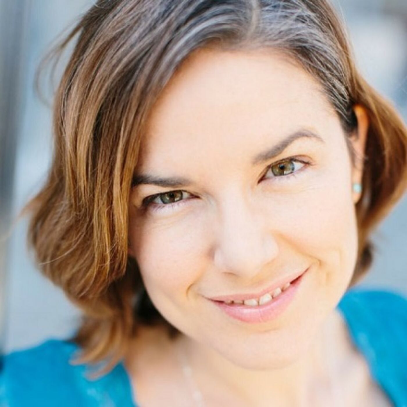 How to take control of your thoughts with Corrina Gordon Barnes