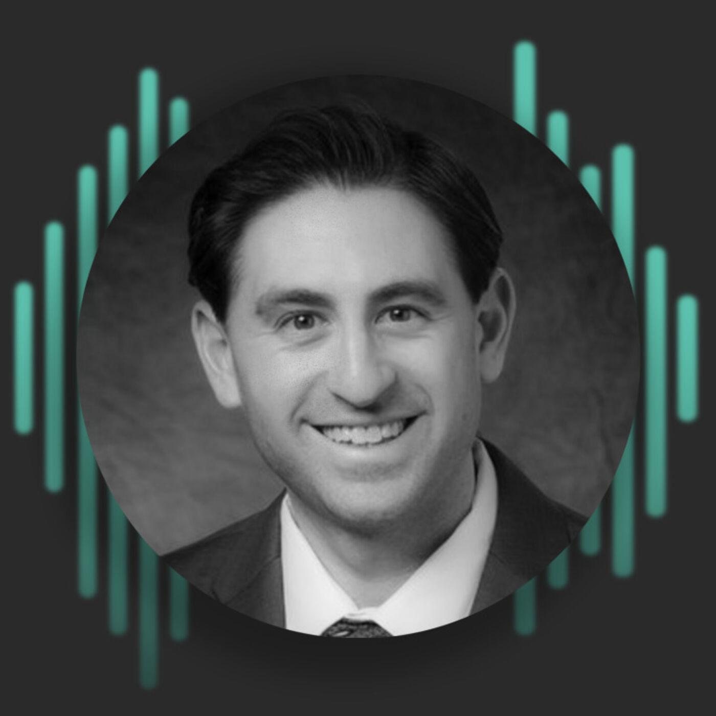 Episode 7: Matthew Rosenzweig D.O. Surgical Transplant Fellow