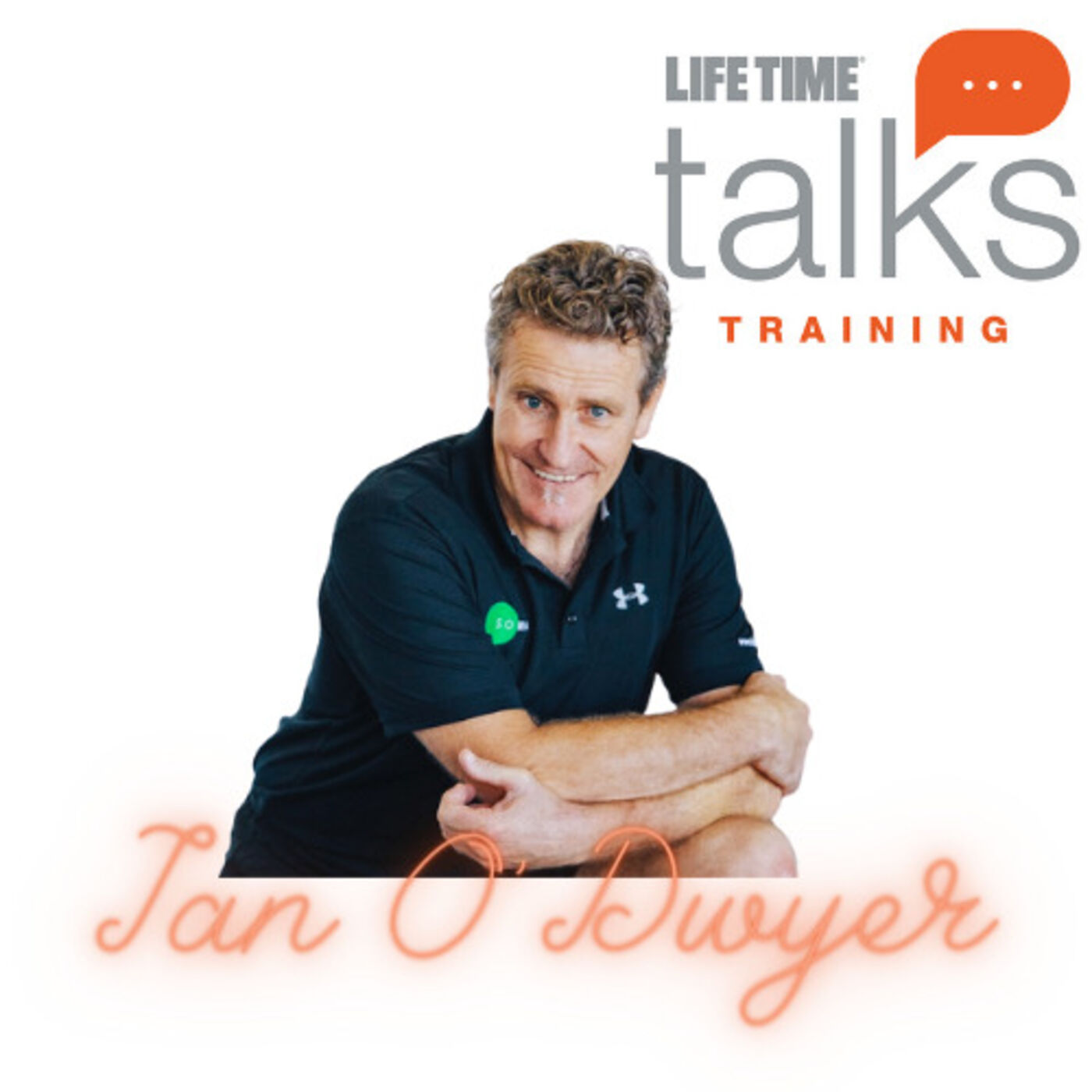 Episode #71 - Ian O'Dwyer - Using Self Care tissue management & Play to improve health & well-being