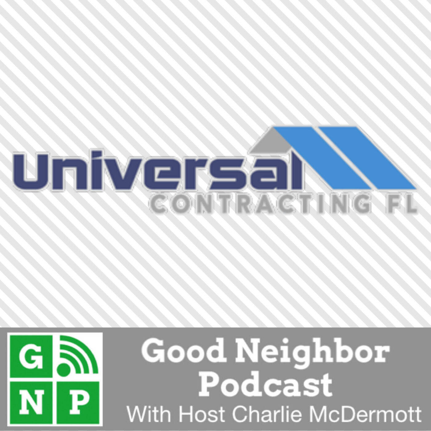 EP #533: Universal Contracting of Florida with Connery Schiebel