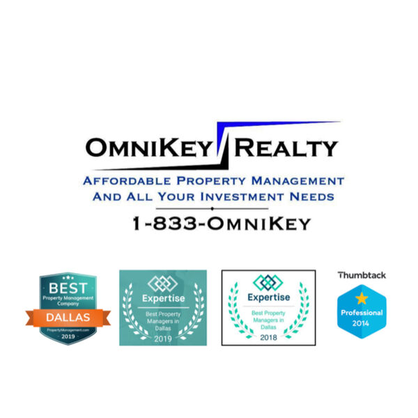 OmniKey Realty Podcast Artwork Image