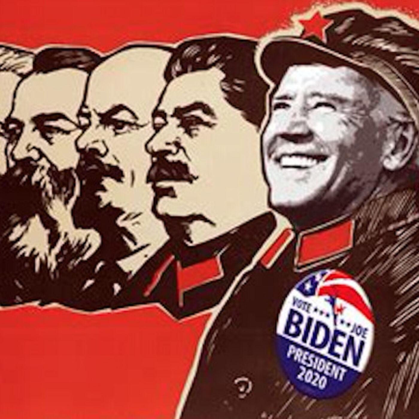 """Un prez i dent ed"" US Election Prophecy Update Podcast w/John Haller"