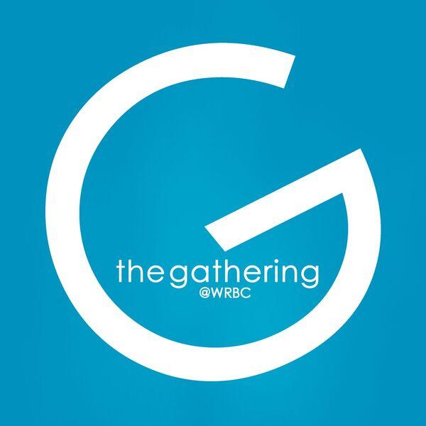 The Gathering Service Podcast Artwork Image