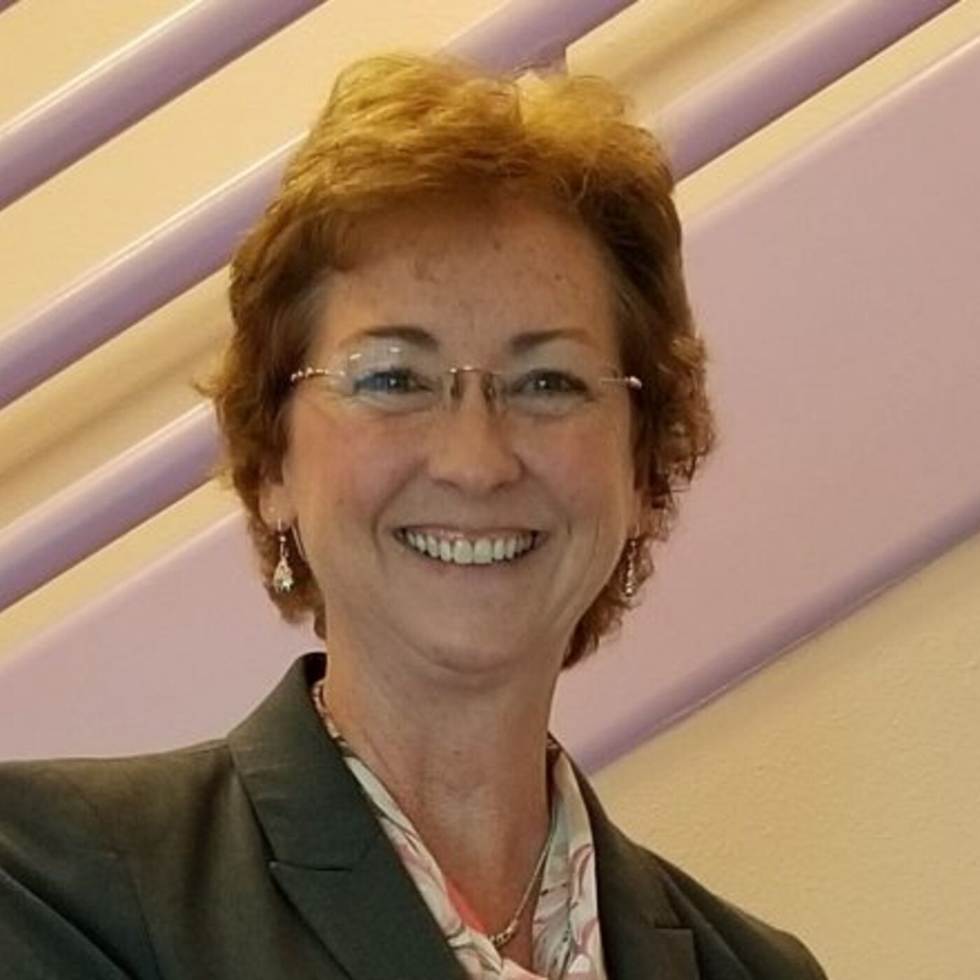 Suzanne Hudson-Smith, Associate Director of Leadership Gifts for the Van Wezel Foundation, Joins the Club