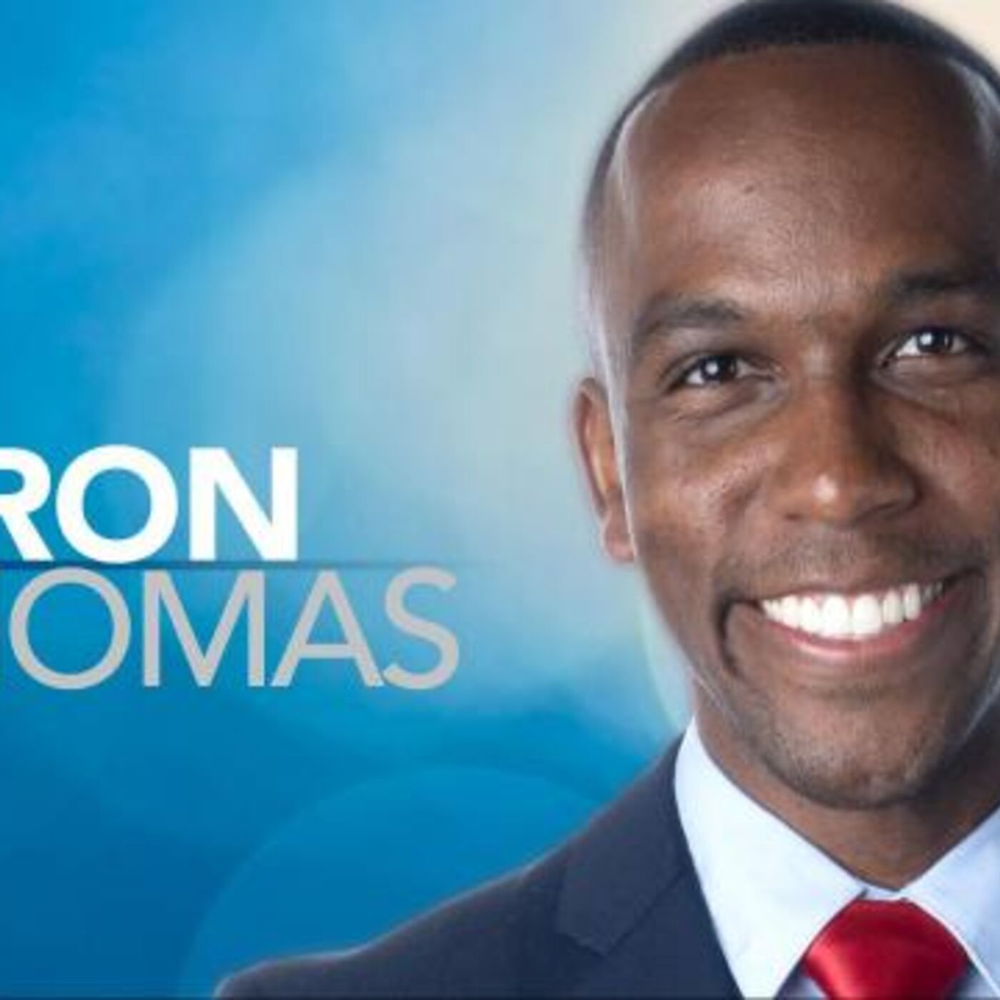 Aaron Thomas, WRAL TV reporter
