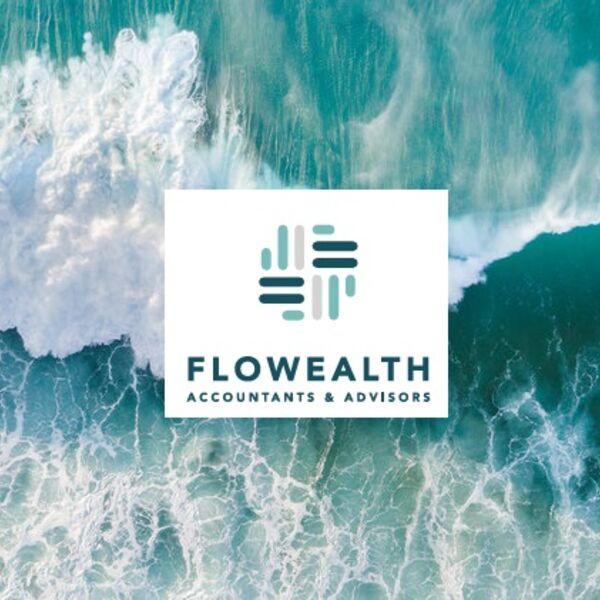 FLOWrate Podcast Artwork Image
