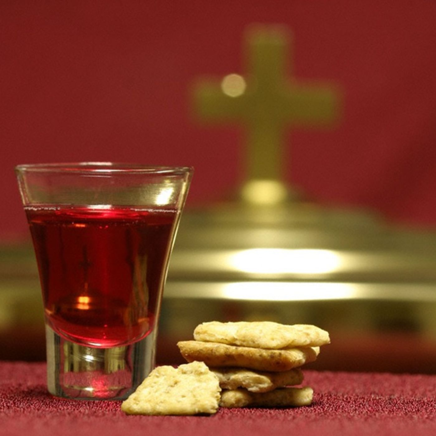 3rd February 2019, forth Sunday of ordinary time.  Evening Communion Service.