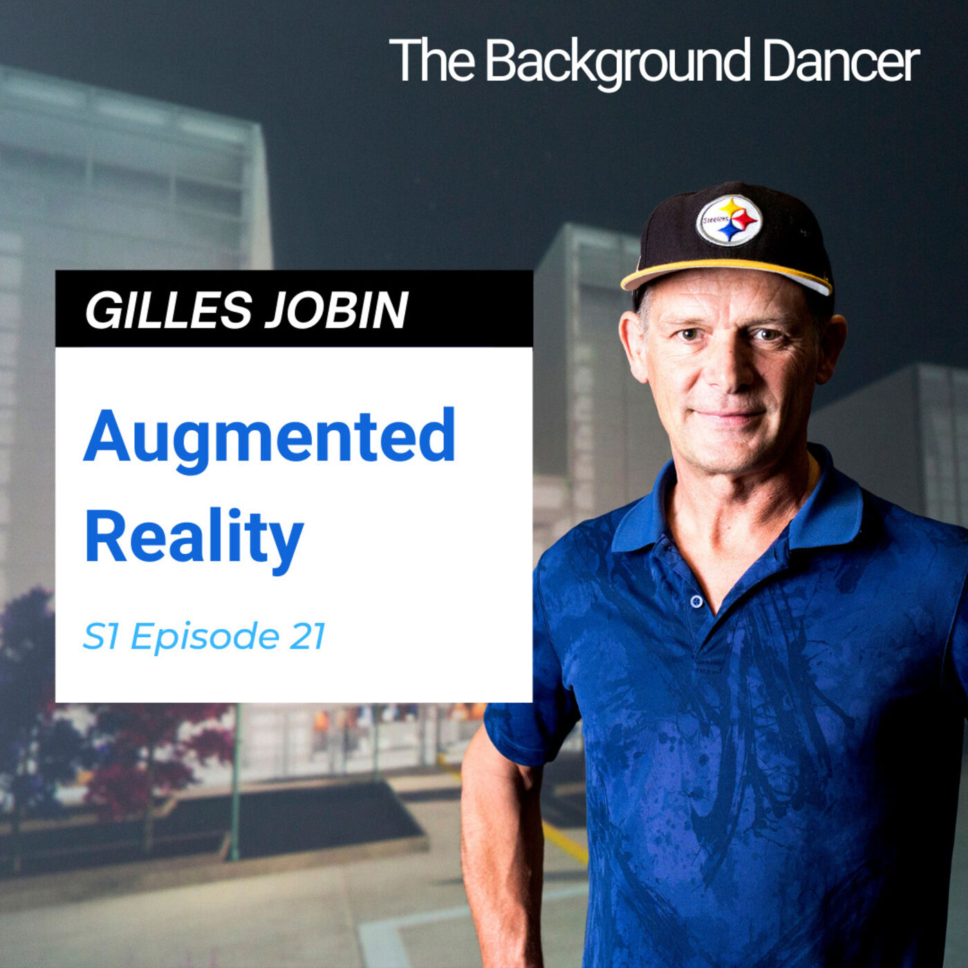 Augmented Reality   Gilles Jobin