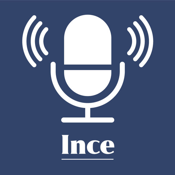 Ince Podcasts Podcast Artwork Image