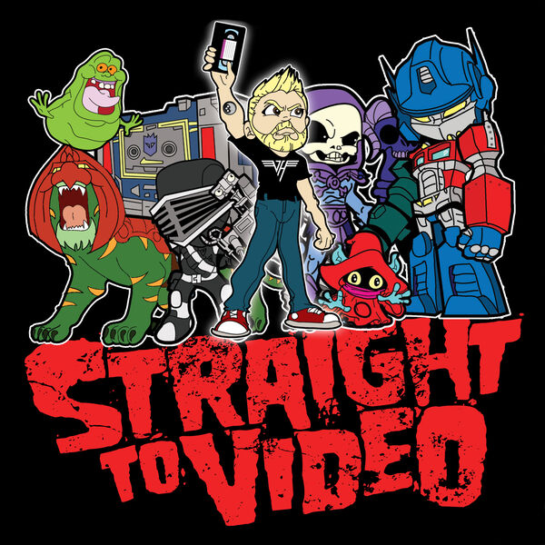 Straight To Video Podcast Artwork Image