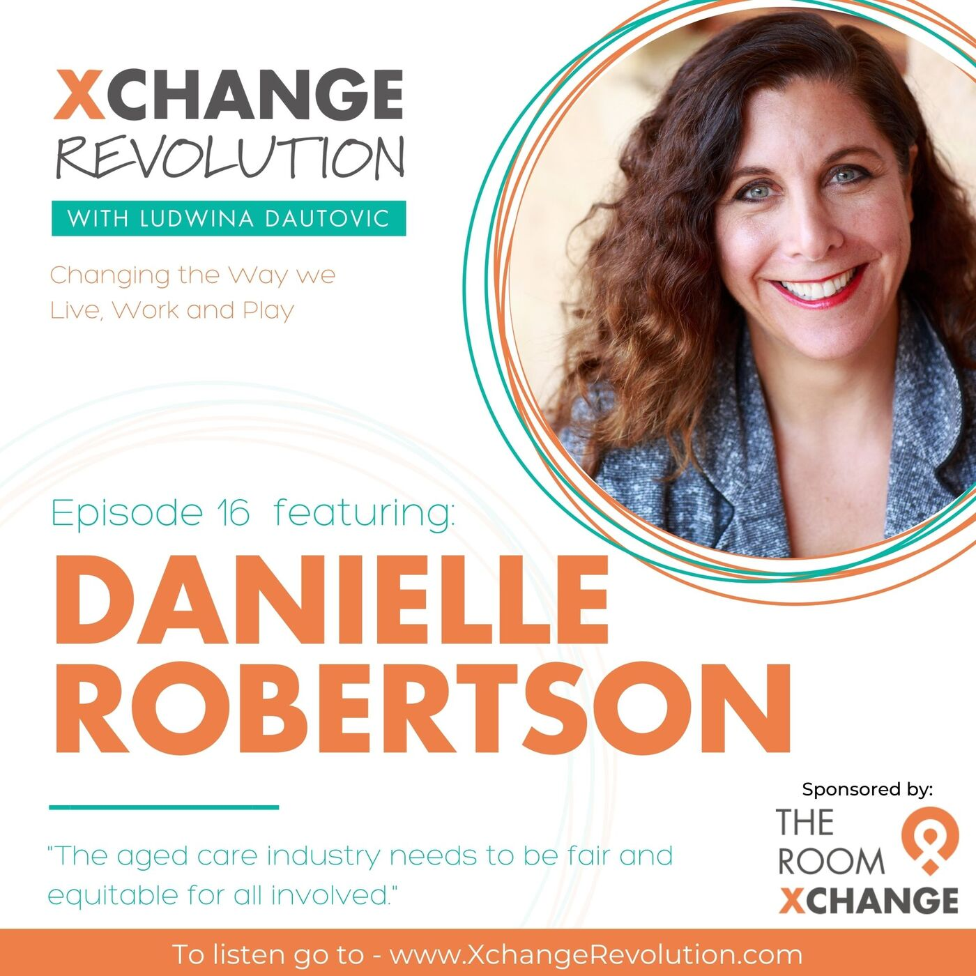 Aged Care in Australia with Danielle Robertson from DR Care Solutions