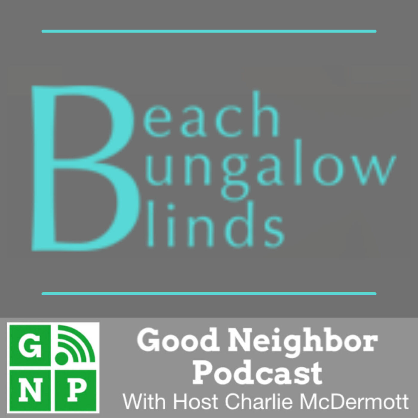 EP #442: Beach Bungalow Blinds with Maggie Kyle Petraits