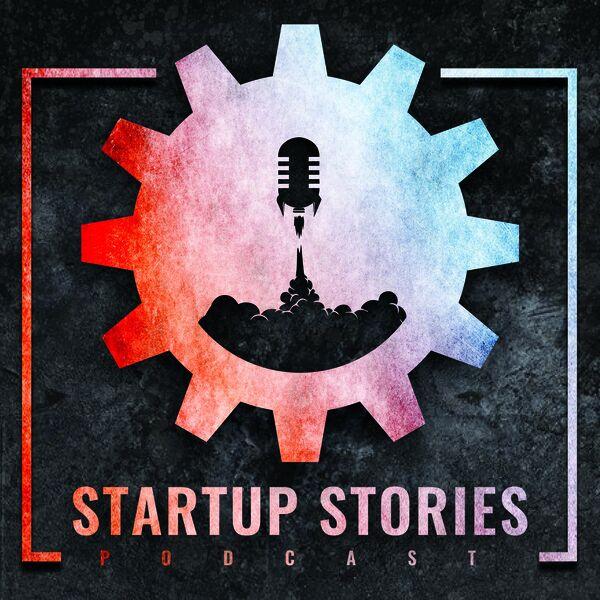 Startup Stories Podcast Artwork Image