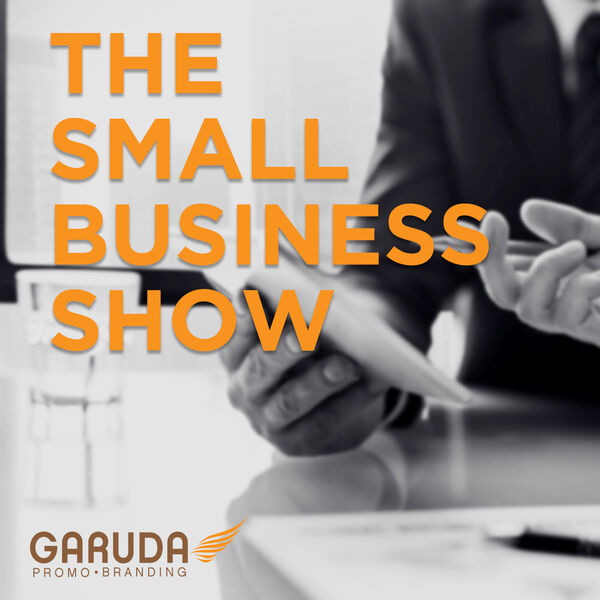 The Small Business Show Podcast Artwork Image