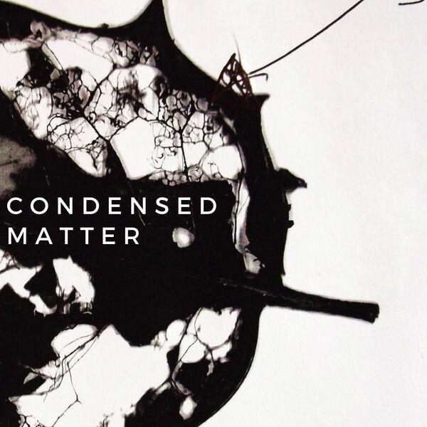 Condensed Matter Podcast Artwork Image