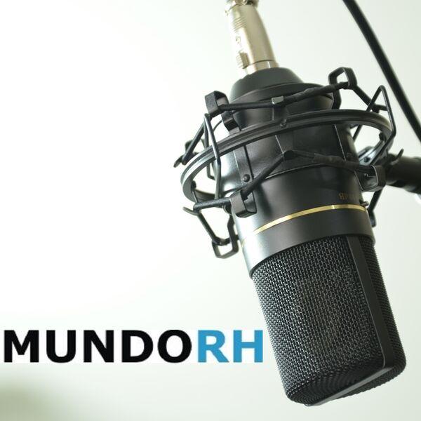 Mundo RH Podcast Artwork Image