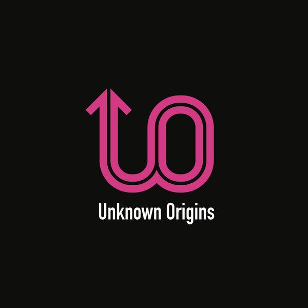 Unknown Origins  Podcast Artwork Image
