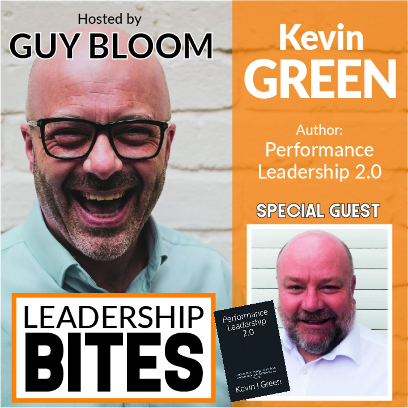 Kevin Green, Performance Leadership 2.0