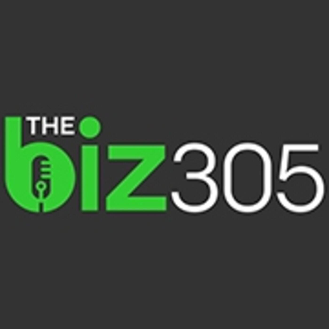 BIZ 305 features Qvivo Brands - Tony Haber   Whilly Bermudez