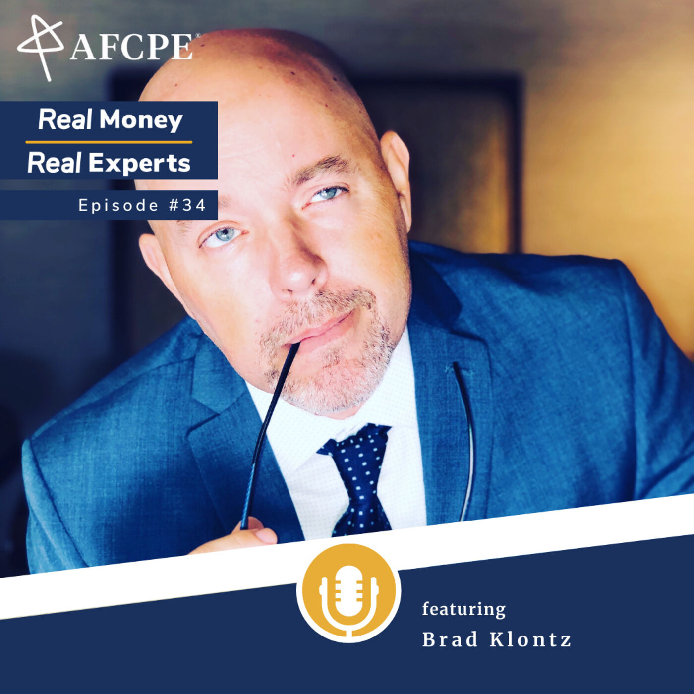 Financial Therapy & Healing Money Scripts with Dr. Brad Klontz