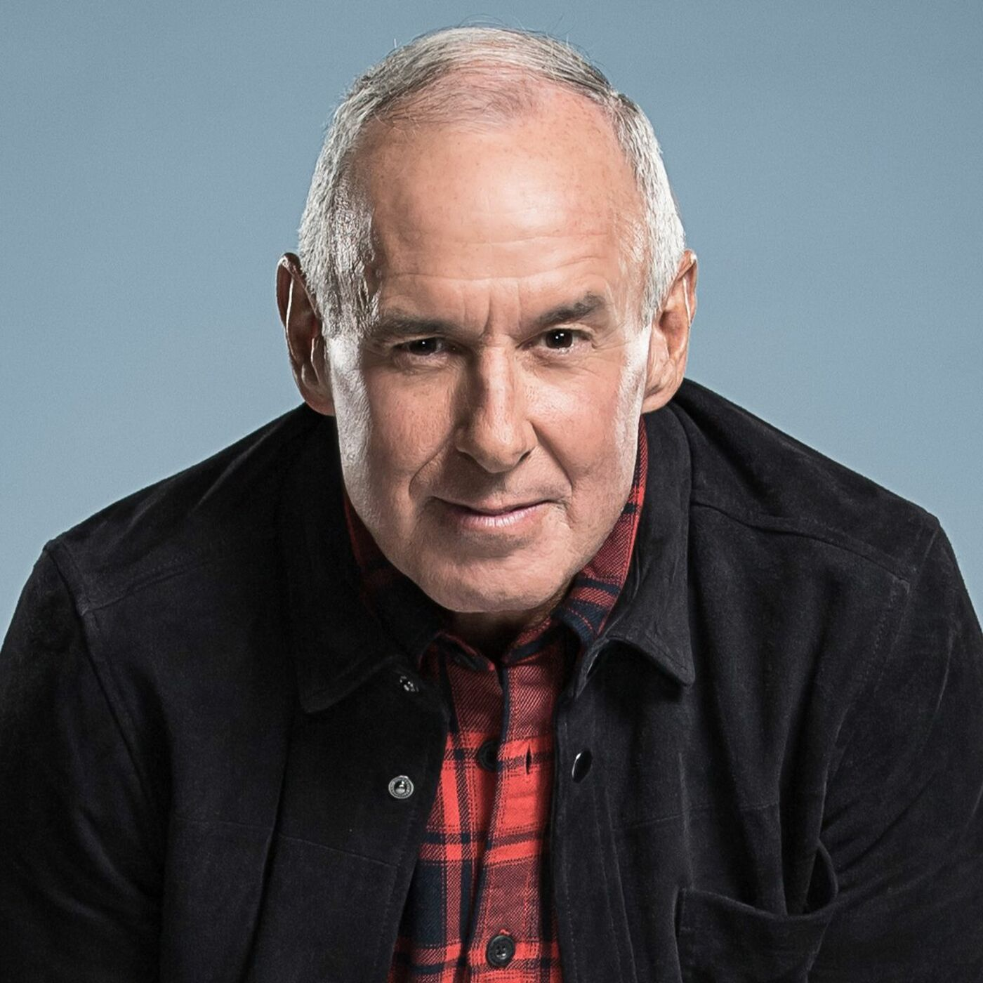 Episode 16:  Ron MacLean