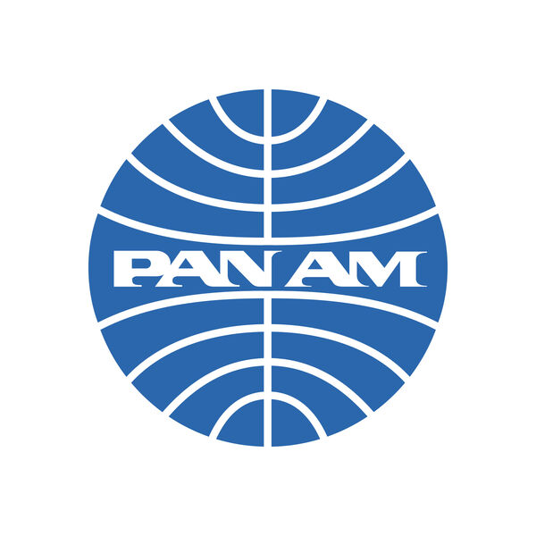 The Pan Am Podcast Podcast Artwork Image