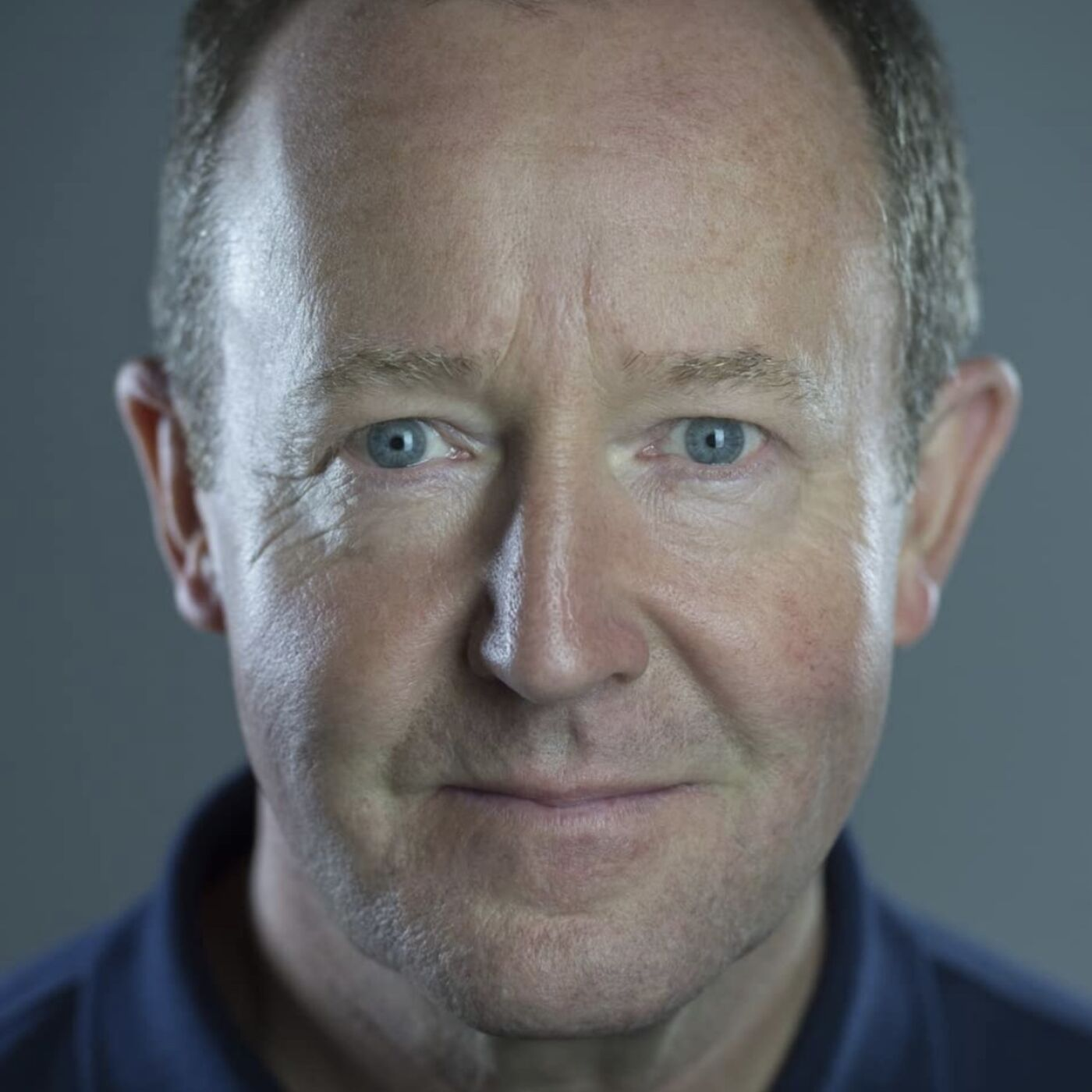Two Doors Down - We meet Jonathan Watson who plays Colin in the hilarious BBC2 sitcom