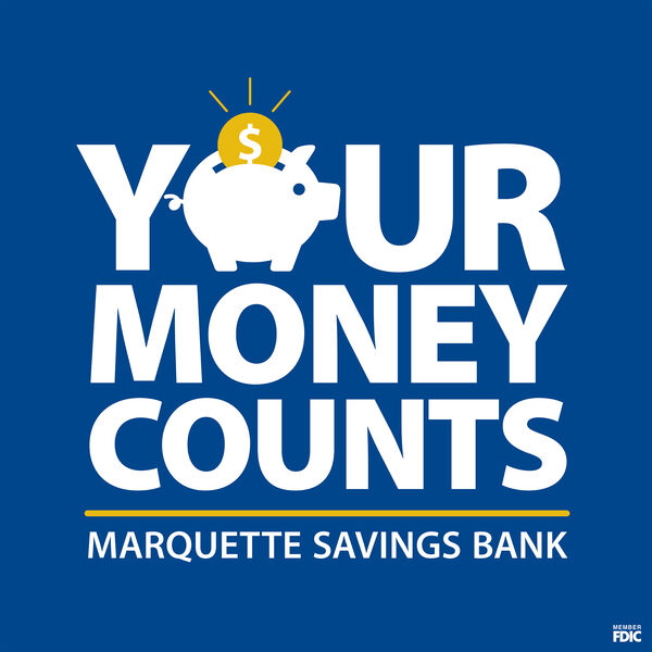Your Money Counts Podcast Artwork Image