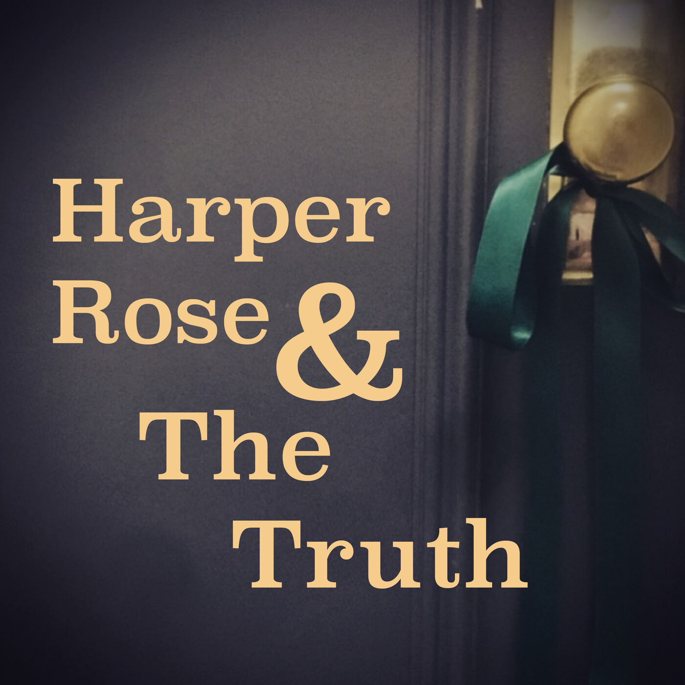 """Harper Rose Trilogy"" Podcast"