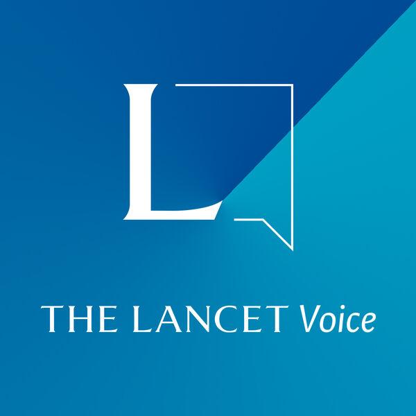 The Lancet Voice Podcast Artwork Image