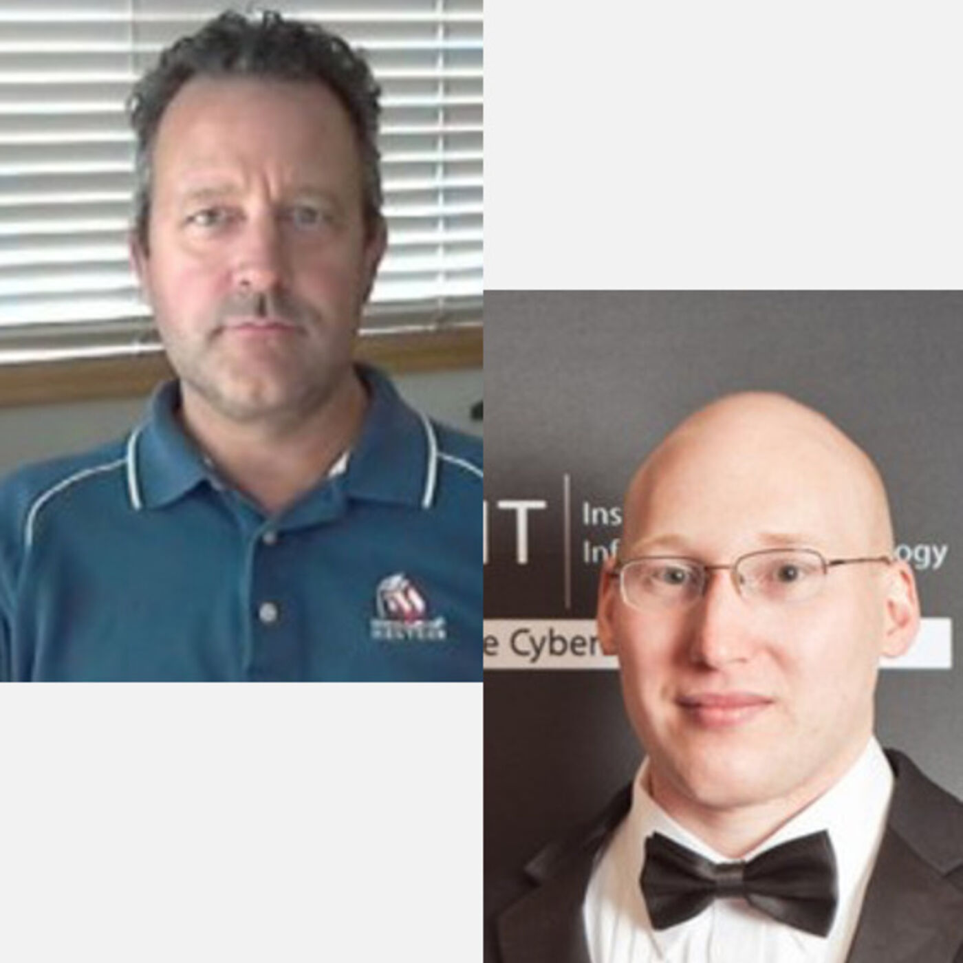 #28 - Culture of IoT Cyber Security - Drew Spaniel, ICIT and James Russell, Microchip Technology