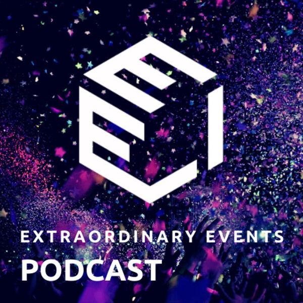 Extraordinary Events Podcast Podcast Artwork Image