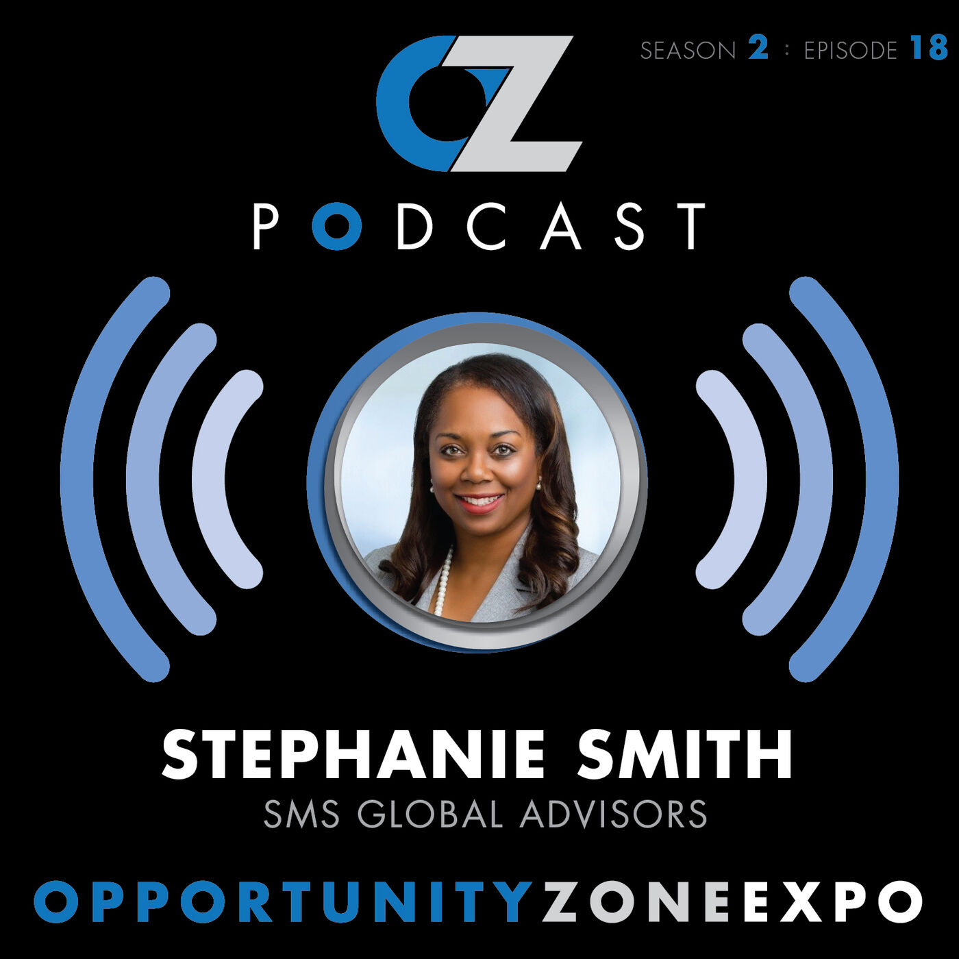 Stephanie M. Smith - How to Win Neighborhood Trust as well as Government Tax Games